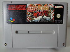 SNES Spiel - Secret of Evermore (PAL) (Modul)