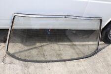 Mercedes Benz W115 /8 Strich 8 Heckscheibe Scheibe hinten Heizung