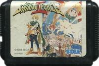 """ SHINING FORCE II 2 "" SEGA MEGA DRIVE GENESIS MD JAPAN"