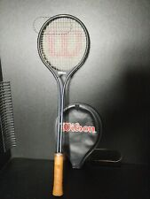 Wilson Rally  Squash Racket and case