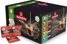 150 CAFFE COVIM CIALDE PODS ESE 44 MM MISCELA EXTRA GRANBAR COMPOSTABILI