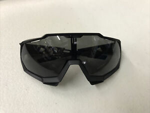 100% Speedtrap Sport Performance Sunglasses 61023-100-43