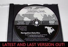 Chevrolet GMC Cadillac 2016 Navigation DVD Map Update p/n: 23286273 9.0c V.2016