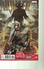 HUNGER #4 - AGE OF ULTRON AFTERMATH - ADI GRANOV COVER - 2013