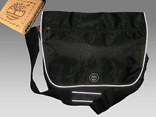 TIMBERLAND MESSENGER Shoulder Laptop BAGS T48  Black