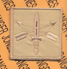 1-1st Special Forces Group  AIRBORNE Helmet Cover patch