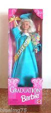 1998 Graduation Barbie NRFB (Z107)