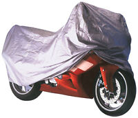 L Water Resistant Breathable 250 - 750cc Motorbike & Motorcycle Protection Cover