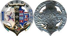 1° Régiment d'Infanterie de Marine, BATFRA, M.N.B.G.N, (SHELI) (3584)