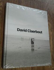 David Claerbout. Ediz. inglese