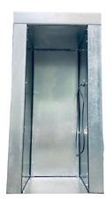 24x24x48 Powder Coating Oven, Cerakote Oven, Digital Temp Control, Made In Usa