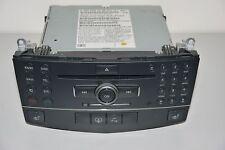 Mercedes Comand NTG 4 2048707290 Navigation C-Klasse W204 S204