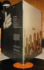 "FACES ""FIRST STEP"" VINYL LP FIRST PRESS (WARNER BROS WS 3000; UK-1970)  VG++"