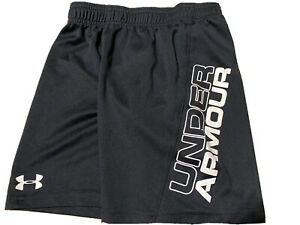boys under armour shorts size 5