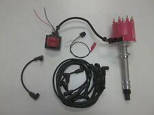Distributor kit 454 7.4 ignition coil wires shunt mercruiser volvo penta omc GM