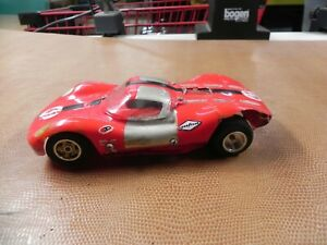 1/24TH COUPE ON CLASSIC CHASSIS