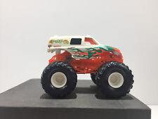 Hot Wheels Monster Jam Truck Eradicator. In Great Condition.