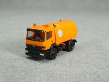 1:87 - HERPA--MB...Straßenreinigungsfahrzeug  // 3 T 1325
