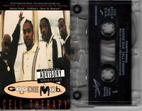 Goodie Mob Cell Therapy 1995 Cassette Tape Single Rap Hiphop R&B