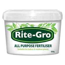 Rite-Gro 500g All Purpose Fertiliser
