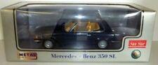 Mercedes Modellautos, - LKWs & -Busse von Sunstar