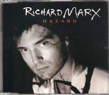 Richard Marx - Hazard - CDM - 1991 - Pop Rock