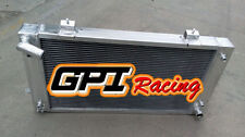 For 96-99 Land Rover Discovery 4.0L V8 and Series 1 3.9L V8 Radiator 87-98 52mm