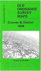 Old Ordnance Survey Map Cromer & District 1908 - England Sheet 131