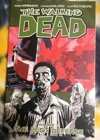 THE WALKING DEAD Vol 5 TPB - Image Comics / Graphic Novel - New