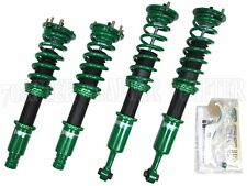 Tein Flex Z 16ways Adjustable Coilovers for 98-02 Accord 99-03 TL 01-03 CL
