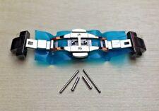 CLASP & Clasp LINKS Fits Emporio Armani AR1401/AR1402/AR1407 strap/bracelet/band