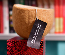 preowned Én Gry & Sif  Wool Bowl Medium Ochre