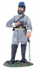 BRITAINS CIVIL WAR CONFEDERATE 31116 GENERAL STONEWALL JACKSON MIB