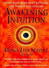 Awakening Intuition,Mona Lisa Schulz
