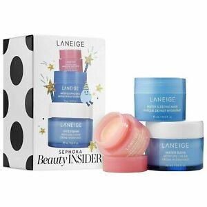 Sephora Beauty Insider 2021 Birthday Gift Laneige 3-Piece Set NEW
