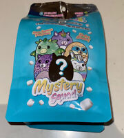 Squishmallows MYSTERY SQUAD Series 1 Scented Soft & Cuddly Plush Kellytoy NEW