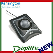 Kensington Expert Mouse Wired Trackball The Ultimate in Comfort and Productivity
