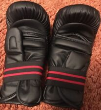 DYNAMICS BLACK SAFE CHOP gloves