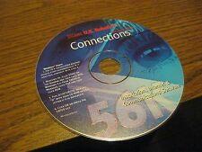 3Com U.S. Robotics Connections 56K (Windows CD) - Vol 5.0 USA