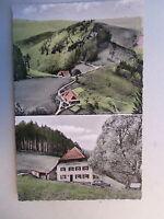 Ansichtskarte Ehrenstetten Breisgau Schwarzwaldl Weinort Gasthaus Zum Kohler