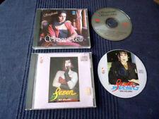 2 CDs Sezen Aksu - Sevgilerimle 1980 & Sen Aglama 1984 Turkey | Türkische Musik