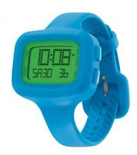 Converse Understatement Turquoise Women's Watch vr025-470 Analogue Silicone Blue