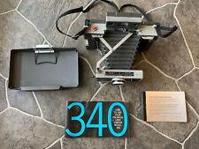 Vintage Polaroid Camera - Automatic - 340 - Rare