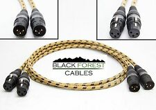 Sommer Cable Club Series MKII Vintage Style mit HICON XLR 2x1m