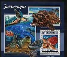 Mint Never Hinged/MNH Mozambique Reptile & Amphibian Postal Stamps
