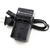 BC-VM50 Battery Charger For SONY NP FM50 FM55H FM500H FM30 FM70 A57 A65 A77 A99