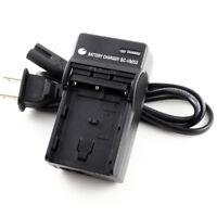 Nuevo Genuino SONY BC-VM50 Cargador de batería para NP-FM55H NP-FM70 NP-FM500H Original