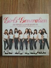 SNSD 1st Mini Gee Album Fan Sign Event Autographed Hand Signed