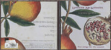 CD Loreena McKennitt - A Winter Garden - five songs for the season