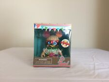 Disney VinylMation Bacon Cheeseburger 3'' Vinyl Figure - Brand New